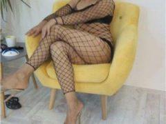 Transexuala Manuela porno star…