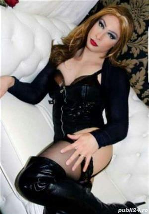 escorte craiova: Transexuala ilinca in ORASUL tau 100 reala