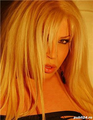 escorte craiova: Transsexuala Blonda Fantezia Ta Erotika …